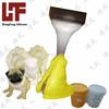 rtv2 Liquid Silicone for Craft Mould FDA RoHS Liquid Silicone Rubber for Molding