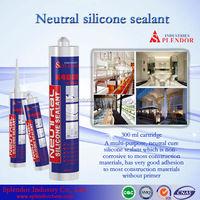 Neutral Silicone Sealant supplier/ kitchen and bathroom silicone sealant supplier/ transparent resin liquid silicone sealant