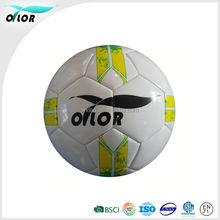 OTLOR promotional soccer ball & promotional football cheap ball