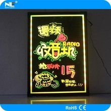 new inventions usb led message low price led writing board