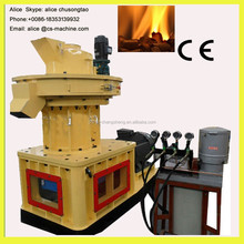 Machine making pellets/ machine for making pellets / machine to make pellets as biomass fuel
