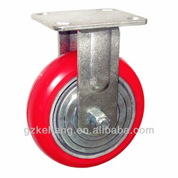all size metal casters,industrial caster wheel,platform trailer wheel