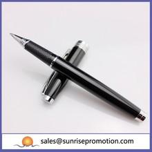 Top Popular Stylus Copper Ballpoint Pen Black