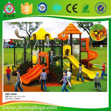 New Professional design plastic outdoor playsets,outside play equipment,landscape structures