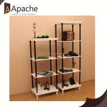 2 hours replied factory directly beverage plastic shelves display rack