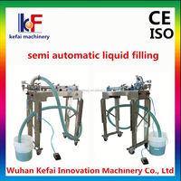 tianli oral liquid filling machine