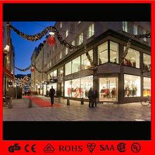 street skylines light Hot Selling Outdoor Street light Europe standard Outdoor Christmas Street Light Decoration