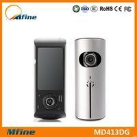 Car dvr dual camera gps for sale,new coming dual view car camera,car dvr x6