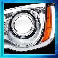 Custom CNC Precision Auto Tail Light For Honda City