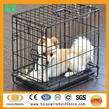 Factory Direct Sale Doggie Solutions travel using cheap dog crate wholesale