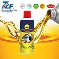 Aceite de lubricante anticorrosivo para autos china fabrica