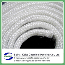 High temperature ceramic fiber rope laggings for expansion joint