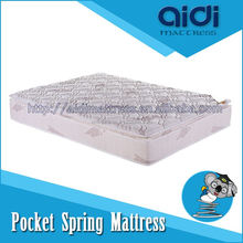 AC-1205 Convoluted Foam make the mattress more soft and more breathable