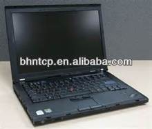 T61 Used Cheap Second Hand Branded Laptop with WIFI