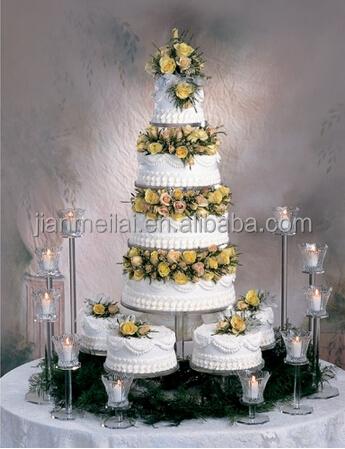 belle forme prsentoir en acrylique transparent pour gteau de mariage - Presentoire De Gateau De Mariage
