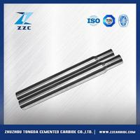 100% Raw Material h6 ground tungsten carbide rods with CE certificate