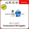 Free Sample Full capacity carton clothes Cartoon USB 2.0 Memory Stick Flash Pen Drive