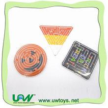 Venta directa del juguete mágico de laberintos del excelente fabricante chino