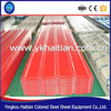 Roofing Sheet Color Coating Roof Shingles