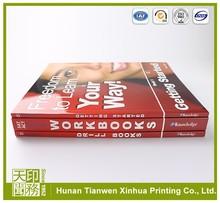 softcover perfect book binding machine