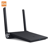 Xiaomi Mi Smart WiFi Mini Router with Dual-band 2.4GHz/5GHz Maximum 1167Mbps Wireless WiFi Supported