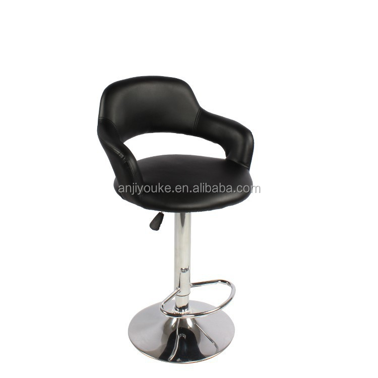Modern Comfortable Rubber Ring Bar Stool With Armrest  : Modern comfortable rubber ring bar stool with from alibaba.com size 750 x 750 jpeg 31kB