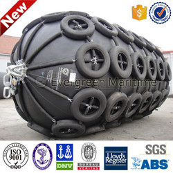 buy D3000XL5000MM ISO certificated high quality Inflatable floating pneumatic rubber marine yokohama fender