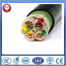 Xinhui internation quality flexible copper wire coal mining power cable