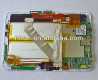 Cheap Factory Boxchip Allwinner A20 PCBA or A20 Based PCBA, A20-based PCBA board for A20 Tablet parts