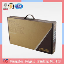 China Supplier Custom Printed Colored Shipping Boxes with Logo