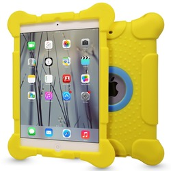 2015 the best selling silicone tablet case for ipad mini1/2/3