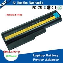Notebook Battery for IBM LENOVO ThinkPad T61 R61 92P1128 92P1130 92P1132 SL500 SL400