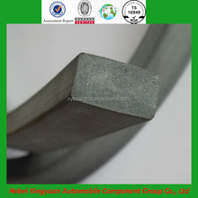 rubber water sealing strip for concrete joints