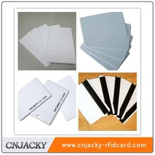 RFID smart card with good quality of PVC ID card holder
