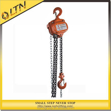 High Quality Chain Pulley Block With CE&TUV&GS Certification