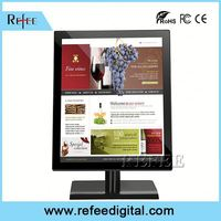 media player price/digital signage price/led video display screen