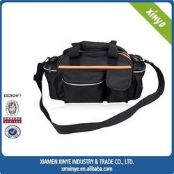 Convenience bike tool bag bike saddle bag