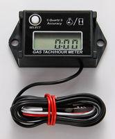 RPM Meter Hour Meter Tachometer for jet ski motocross Snowmobile ATV marine Motorcycle