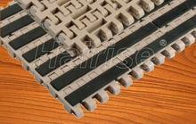 Manufacturing Plastic Modular Rubber Belt Har1005