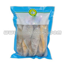 Vacuum Pouch For Fresh Fish Food Packing