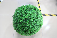 High Quality boxwood plants for mall artificial topiary boxwood ball