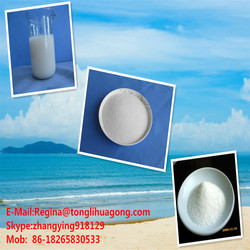high quality polyacrylamide pam in mineral processing
