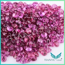 Pyrope garnet natural garnet stone beads