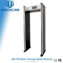 Walk Through Gate & Security Metal detector Door