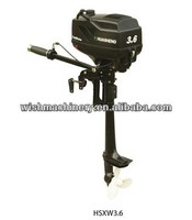 Two Stroke Outboard Engine HSXW3.6C