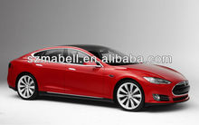 1:18 scale red color and best seller die cast model car