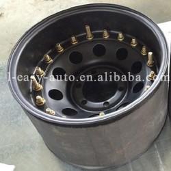 Inner Tube 3 piece wheel genuine beadlock steel wheel