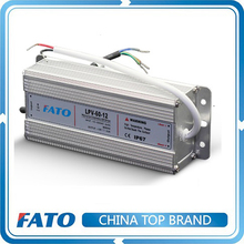 FATO LPV-60-12 IP67 60W 12v waterproof led strip power supply