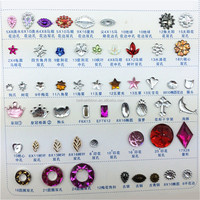 Design hot-sale bali style beads button