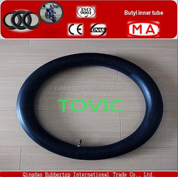 butyl rubber inner tube motorcycle to sale 3.00-17 TR4 inner tube 7